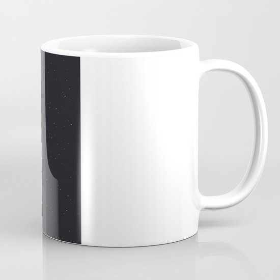 Space Popscicle Mug