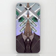 BISMAN iPhone & iPod Skin