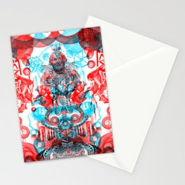 KYBALION Stationery Cards