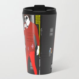 Opera Claus Travel Mug