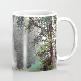 Rasmussen Woods Coffee Mug
