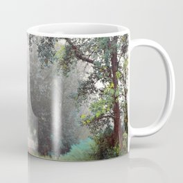 Rasmussen Woods Coffee Mug
