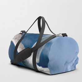 In the storm Duffle Bag