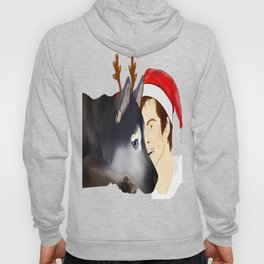 Merry Christmas from Beacon Hills Hoody