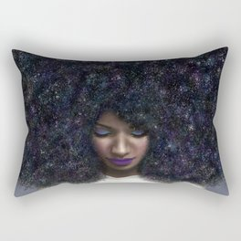Volume Fro Life Rectangular Pillow
