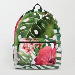 Azaléia Backpack