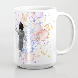 Kakarotto Goku Vegeta Dragon Ball Coffee Mug