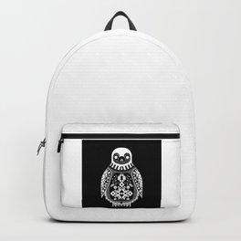 Black Penguin Ecopop Backpack