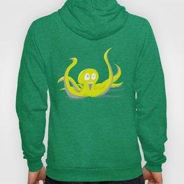I Am An Octopus! Hoody