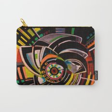 Iconic Spin Carry-All Pouch