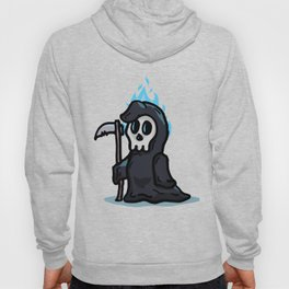 The Reaper Hoody