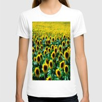 infinity T-shirts featuring Infinity by Robin Curtiss