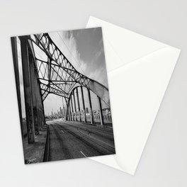 Sixth Street Viaduct Bridge - LA 02/30/2016 Stationery Cards