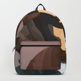 Oddie Holmes Backpack
