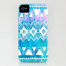 PATTERN {Tribal 002} iPhone (4, 4s) Slim Case