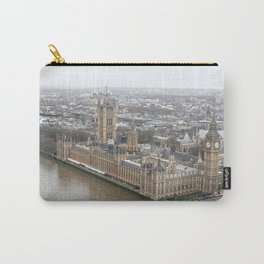 The parliament Carry-All Pouch