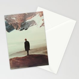 Mutual Stationery Cards