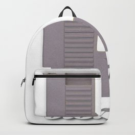 blow me Backpack