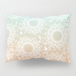 J Pillow Sham