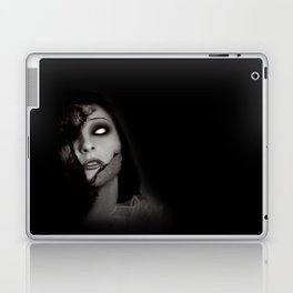 Even Angels Fall Laptop & iPad Skin