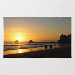 Perfect Sunset Rug