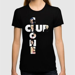 Orphan Black - Clone Club V1 W T-shirt