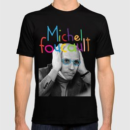 What the Foucault! T-shirt