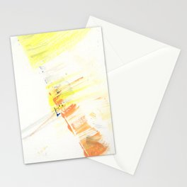 Hot Mess 2 Stationery Cards