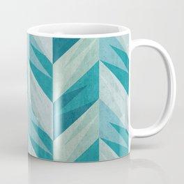 Chevron 18 Coffee Mug