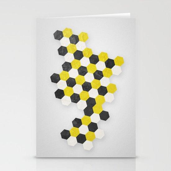 Sub Lab! Stationery Cards