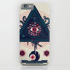 All Seeing iPhone 6s Slim Case