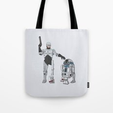 What are your Prime Directives? Tote Bag