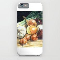 ONION iPhone 6s Slim Case