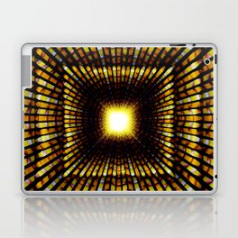 Lure of Riches, 2360o Laptop & iPad Skin