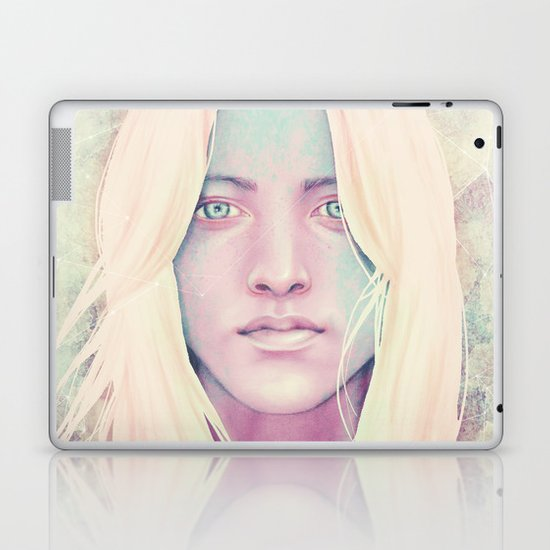 Asteria Laptop & iPad Skin