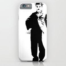 Chaplin iPhone 6s Slim Case