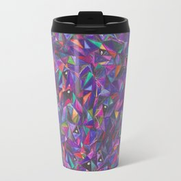 The fabric of the universe. Travel Mug