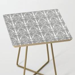 The Grand Salon, Ghost Side Table