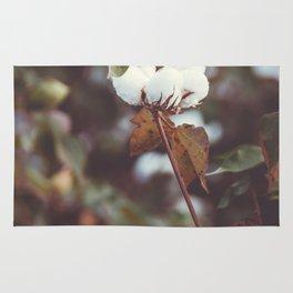 Cotton Flower 2 Rug