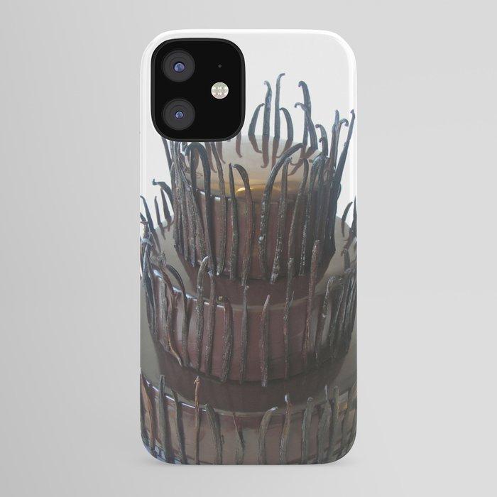 Vanilla iPhone Case
