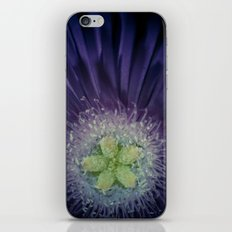 You Call To Me In The Dark iPhone & iPod Skin