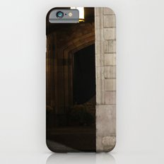 Barcelona - Gothic quarter Slim Case iPhone 6s