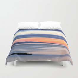In consideration of Monticelli Duvet Cover