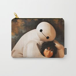 Baymax Love Carry-All Pouch