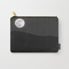 Moonrise, UC Santa Barbara Carry-All Pouch