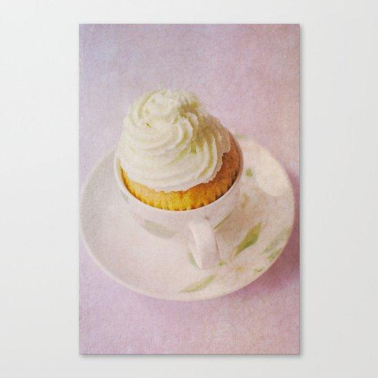 Birthday II Canvas Print