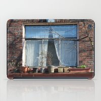 window iPad Cases featuring Window by RMK Photography