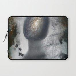 """Cosmic Mother"", by Brock Springstead Laptop Sleeve"