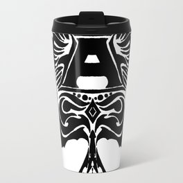 Ace de Spades Travel Mug