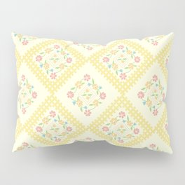 vintage 6 Pillow Sham
